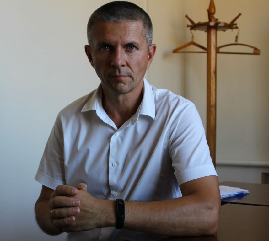 Клочан Николай Степанович
